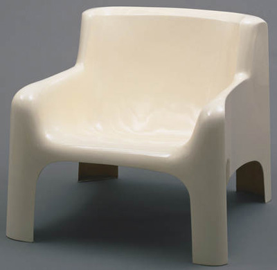 Carlo Bartoli. Карло Бартоли. Solar Lounge Chair