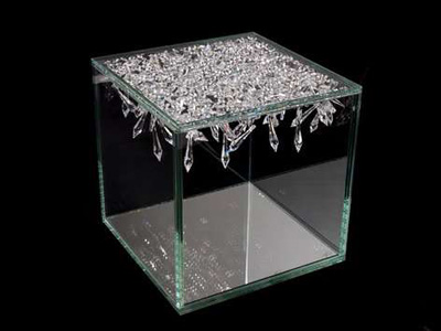 Tord Boontje. Торд Бунтье. Ice Table