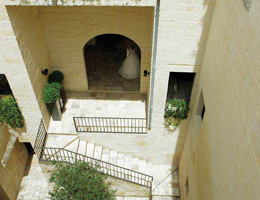 Antonio Citterio. Антонио Читтерио. Private house in Lecce (Italy), 2005