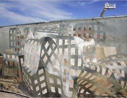 Фрэнк Гери. Frank Gehry: The Lou Ruvo Brain Institute, Las Vegas, Nevada