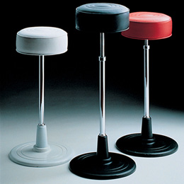 Eileen Gray. Эйлин Грей. Bar Stool No.1. Bonaparte