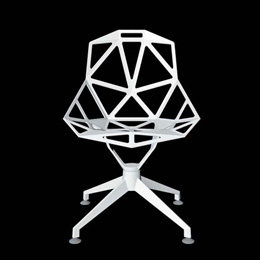 Константин Грчик. Konstantin Grcic. Chair One