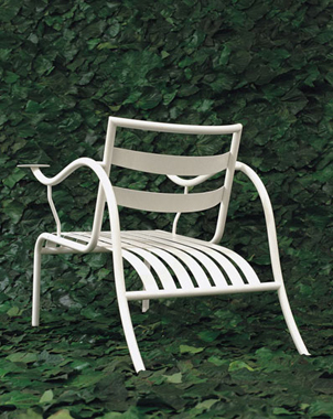 Jasper Morrison. Джаспер Моррисон. Thinking Man's Chair. Cappellini. 1986