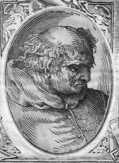 Донато Браманте. Donato Bramante