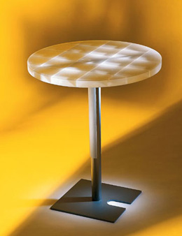 Philippe Starck. Филипп Старк. Cheap Chic Table, XO 1998