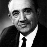 Микаел Давидович Мазманян (1899—1971)