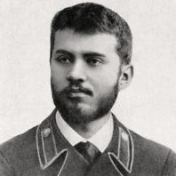 Алексей Викторович Щусев (1873—1949)