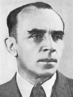 Абросимов Павел Васильевич (1900—1961)