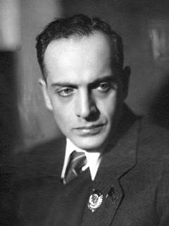 Алабян Каро Семёнович (1897—1959)