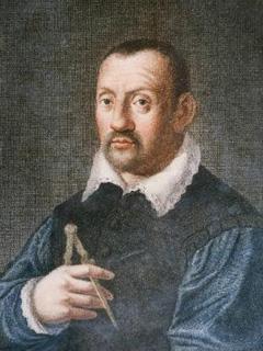 Бернардо Буонталенти (Bernardo Buontalenti)