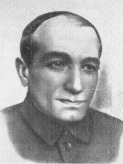 Буниатов Николай Гаврилович (1884—1943)