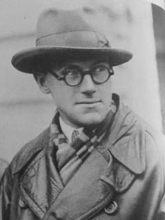 Андрей Константинович Буров (15 октября 1900, Москва — 7 мая 1957, Москва)