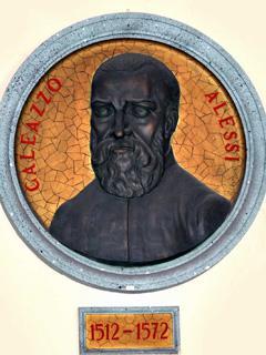 Галеаццо Алесси (Galeazzo Alessi)