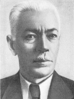 Александр Иванович Гегелло (1891—1965)