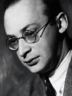 Моисей Яковлевич Гинзбург (1892—1946)