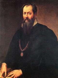 Джорджо Вазари (Giorgio Vasari)