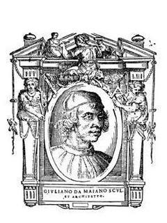 Джулиано да Майано (Giuliano da Maiano)