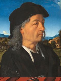 Джулиано да Сангалло (Giuliano da Sangallo)