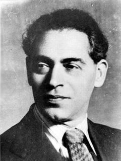 Борис Михайлович Иофан (1891—1976)
