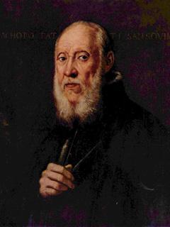 Якопо Сансовино (Jacopo Sansovino; 1486—1570)