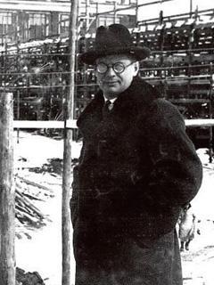 Николай Джемсович (Яковлевич) Колли (1894—1966)