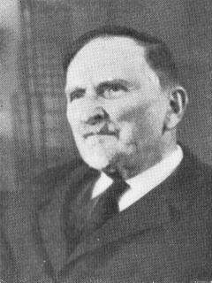 Владимир Фёдорович Кринский (1890—1971)