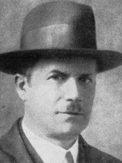 Николай Александрович Ладовский (1881—1941)