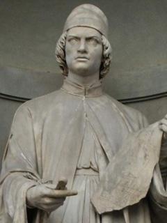 Леон Баттиста Альберти. Leone Battista Alberti