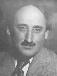 Евгений Адольфович Левинсон (1894—1968)
