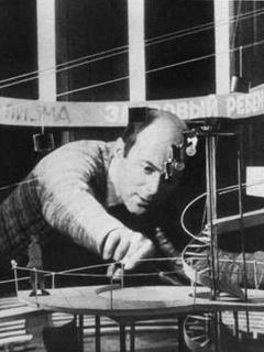 Лазарь Маркович Лисицкий (Эль Лисицкий) (1890—1941)