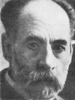 Николай Владимирович Марковников (1869—1942)