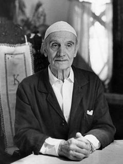 Константин Степанович Мельников (1890—1974)