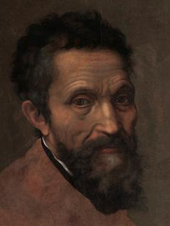 Микеланджело Буонарроти. Michelangelo di Lodovico di Leonardo di Buonarroti Simoni