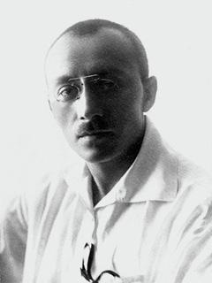 Николай Александрович Милютин (1889—1942)