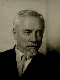 Оскар Рудольфович Мунц (1871—1942)