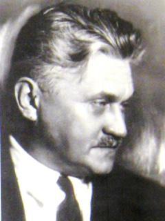 Пантелеймон Александрович Голосов (1882—1945)