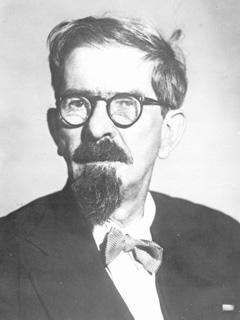 Лев Владимирович Руднев (1885—1956)