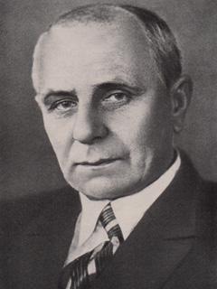 Владимир Николаевич Семёнов (1874—1960)