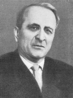 Шавишвили Михаил Калистович