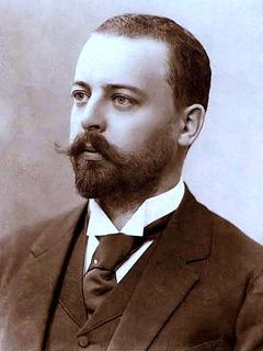 Федор (Франц) Осипович Шехтель (1859—1926)