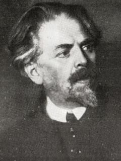 Виктор Александрович Веснин (1882 — 1950)