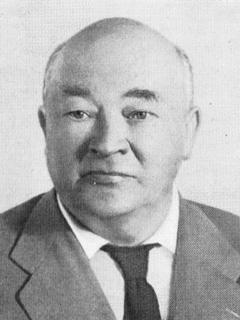 Александр Васильевич Власов (1900—1962)
