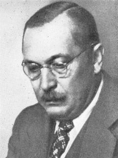 Заболотный Владимир Игнатьевич (1898—1962)