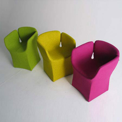Patricia Urquiola. Патрисия Уркиола. Bloomy chair